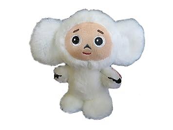 Cheburashka 17 cm habla y canta en ruso / peluche clásico ...