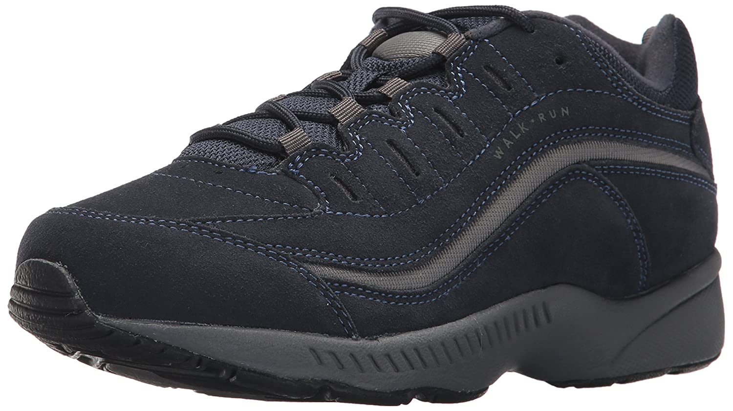 Easy Spirit Women's Romy Sneaker B0757BQ4HY 11 N US|Navy