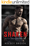 Shaken: A Single Dad Navy Seal Romance