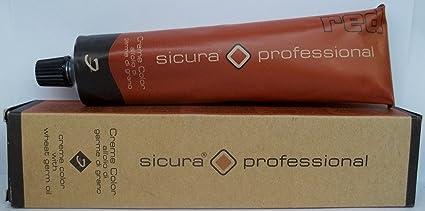 FAIPA Three Color - Tinte profesional 9.66 rubio claro, rojo ...
