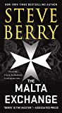 The Malta Exchange: A Novel (Cotton Malone, 14)