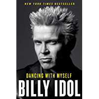 Dancing with Myself book cover