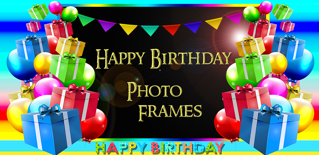 Amazon.com: Happy Birthday Photo Frames: Appstore for Android