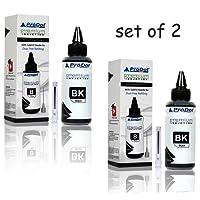 Prodot Premium Refilling Ink for HP Inkjet Printers (Black)