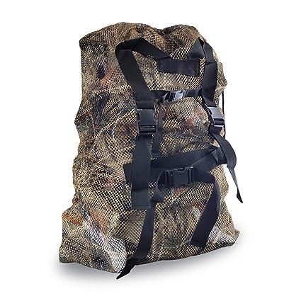 Amazon.com: REEKGET - Bolsas de malla ajustables con correa ...