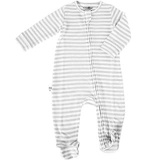 Amazon.com: Woolino - Pelele para bebé, 100% lana merino ...