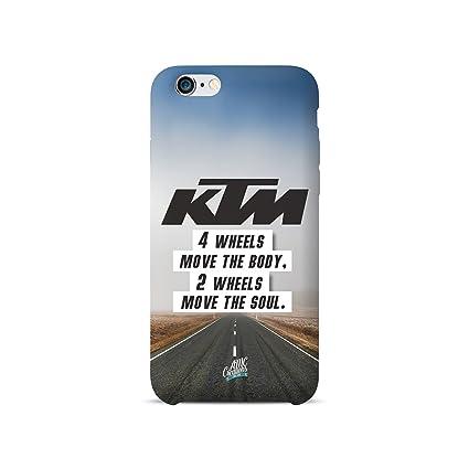 ktm phone case iphone 6
