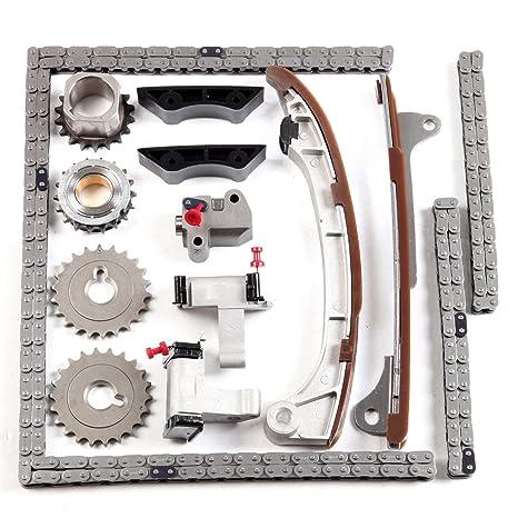 eccpp Timing cadena Kit para Toyota Tacoma Tundra 4Runner FJ Cruiser l 03 – 12 1