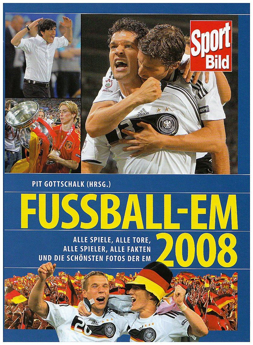 Fußball-EM 2008