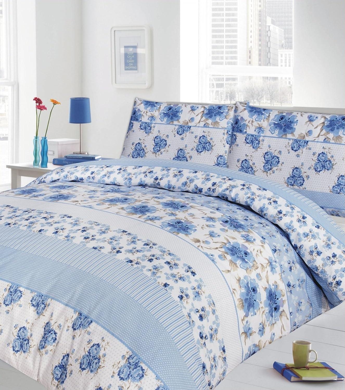 Dahlia Floral Comforter Or Duvet Bedding Set Monogrammed