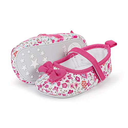 incredible prices official shop release info on Sterntaler Girls' Baby-Ballerina Ballet Flats: Amazon.co.uk ...