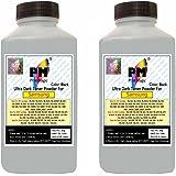 Print Magic Toner Powder for All Samsung Cartridges - 80gm - Set of 2.