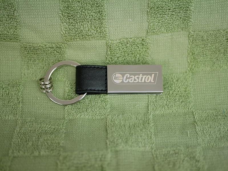 カストロール-Castrol-4985330000691-メタルキーリング