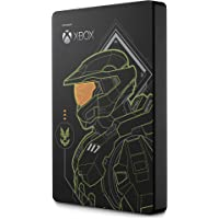 Seagate Game Drive for Xbox Halo - Master Chief LE, 2 TB, Draagbare Externe Harde Schijf, USB 3.2 Gen 1, Ontworpen voor…