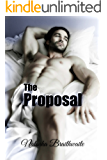 The Proposal: A Bisexual Threesome Short Story (The Proposition Book 4)
