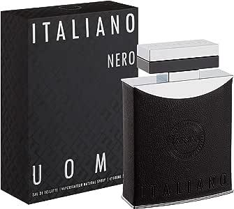 Armaf Armaf Italiano Nero Eau De Toilette Spray 100ml