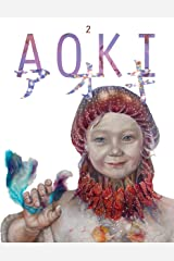 Aoki: Page of Cups Kindle Edition