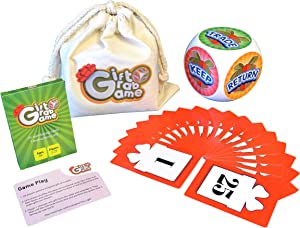 Gift Grab Game- The ultimate holiday gift exchange game!