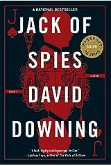 Jack of Spies (A Jack McColl Novel) Paperback