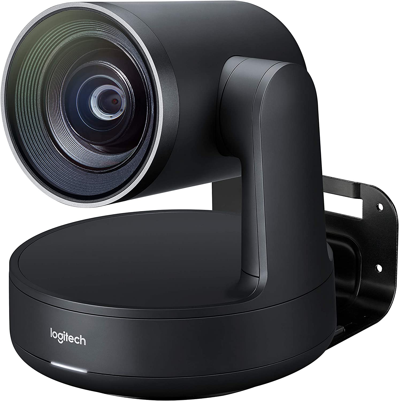 Logitech Rally Videokonferenzsystem Group Video Kamera