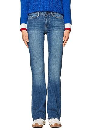 Jeans Edc it Bootcut Abbigliamento Esprit By Amazon Donna zpwqZxRp
