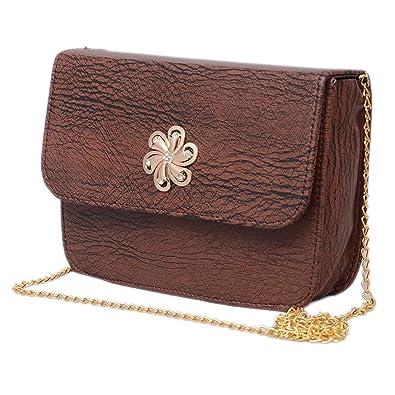 Attire Fancy Stylish Elegance Fashion Sling Side Bag Cross Body Purse for  Women   Girls.  Amazon.in  Shoes   Handbags 8d64148a7aae8