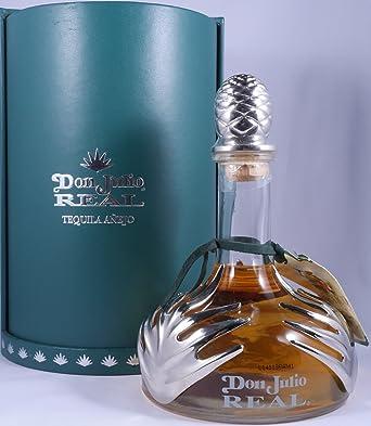 Don Julio Real Premium Extra Anejo Tequila 40 0 Vol Einer Der