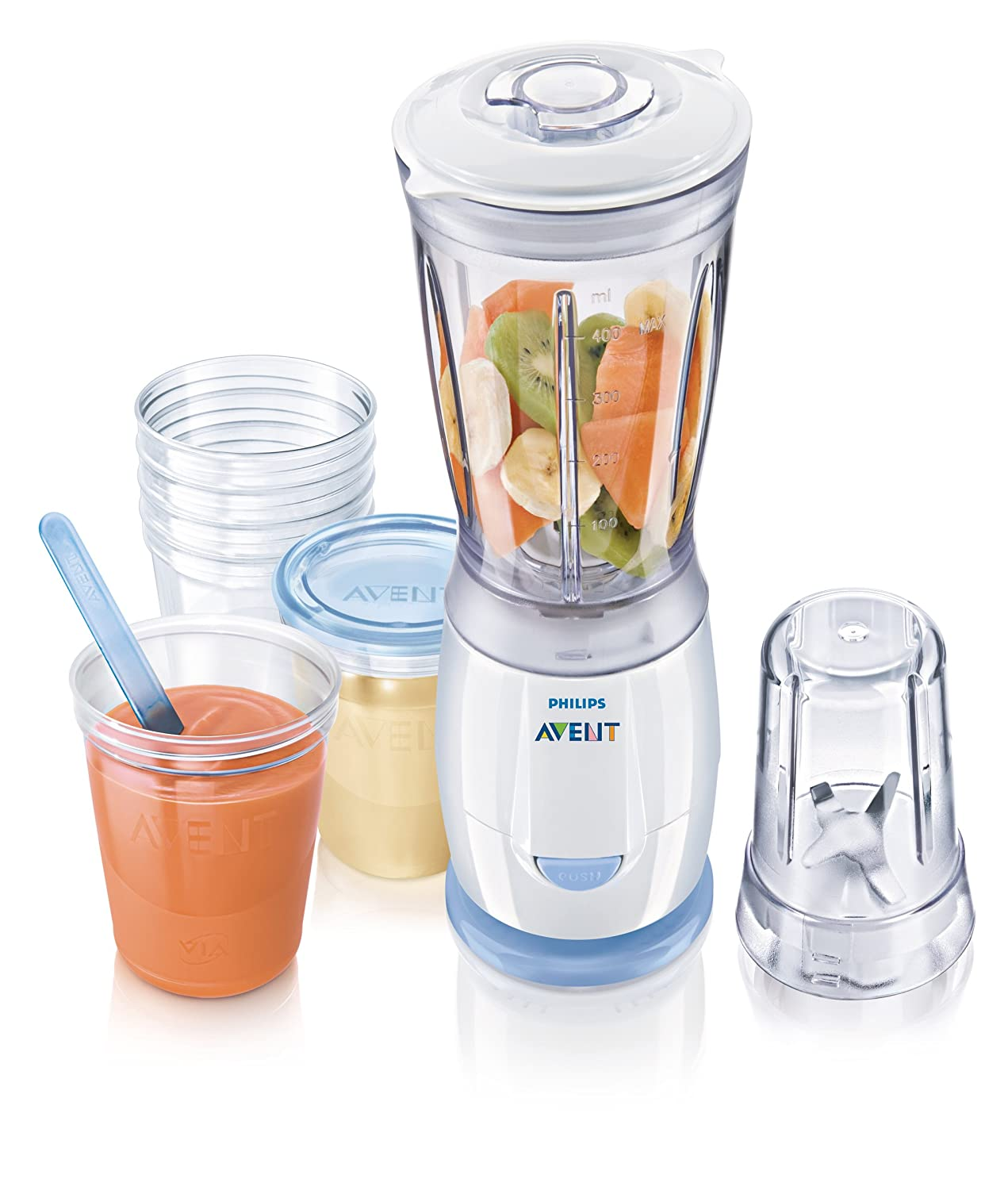 Buy Avent - Mini Blender Online at Low Prices in India - Amazon.in | {Mixer & zerkleinerer 31}