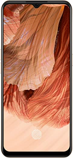 OPPO F17 (Dynamic Orange, 128 GB)