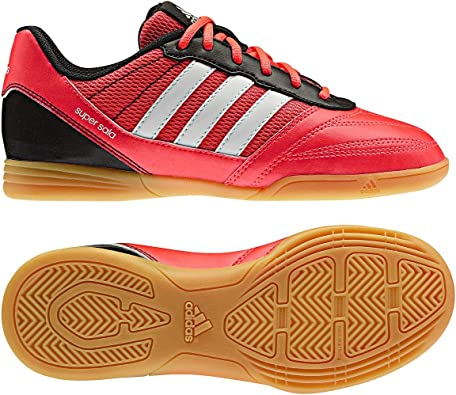 salchicha Factor malo Corea  Amazon.com   adidas Freefootball SuperSala J POP/Black Size 2y   Soccer