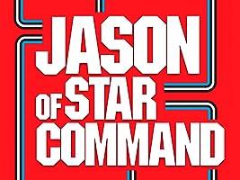 Jason of Star Command Season 1