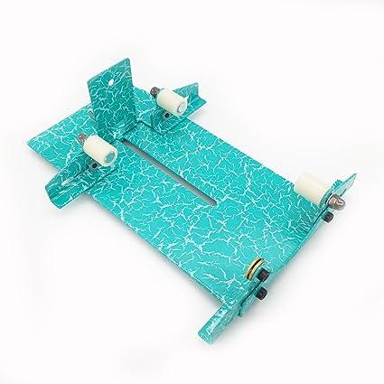 Botella de cristal Cortador puntuación máquina herramienta de corte