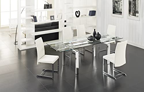 Creative Furniture Stark Extendable Dining Table