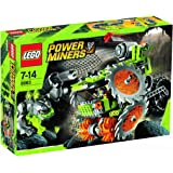LEGO Power Miners 8963