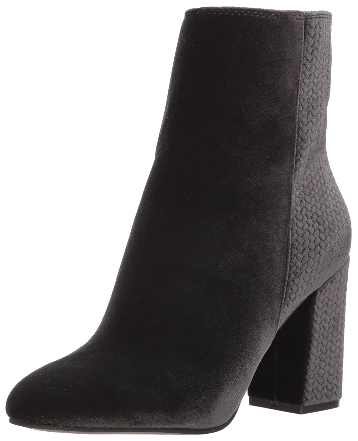 Lucky Brand Women's Wesson Ankle Boot B071R44BK9 5.5 M US|Storm
