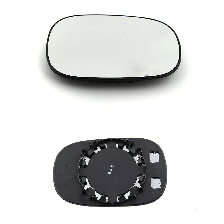 TarosTrade 57-0571-N-48218 Mirror Glass Rh=Lh