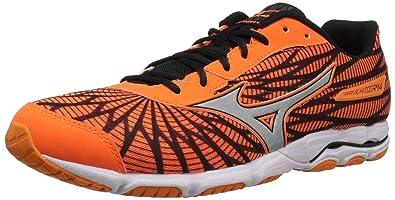 pretty nice 8a8d2 f715f Amazon.com | Mizuno Men's Wave Hitogami 4 Running Shoe ...