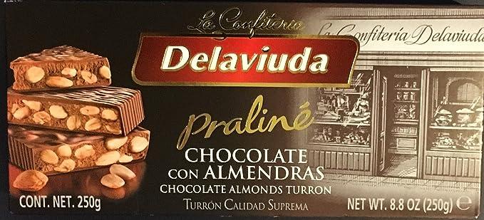 Almond Pralines 8 oz 18 oz.