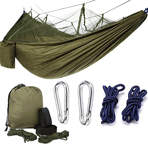 OneTigris KOMPOUND Camping Hammock, with Warm Cover Inside