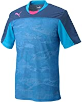 (プーマ)PUMA サッカー PFFTRG トレーニング半袖シャツ 654831 [メンズ]