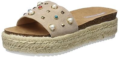 Schuhe Peeptoe Damen Mtng amp; Handtaschen Sandalen Perla vwTpCpqF