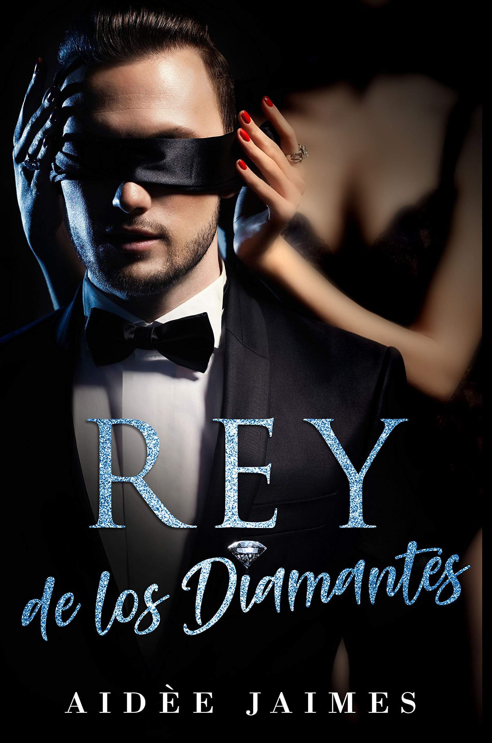 Rey de los Diamantes por Aidèe Jaimes