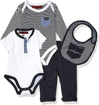 VANMASS Toddler Unicorn Rainbow Short Sleeve Bodysuit Clothes Playsuits