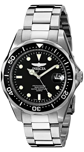 Invicta Men's 8932 Pro Diver Watch Review