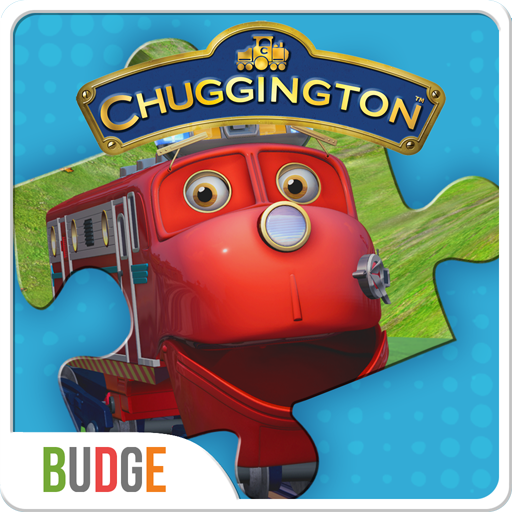 (Chuggington Puzzle Stations! - Educational Game for Kids in Preschool and Kingergarten)