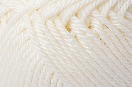 Schachenmayr Ovillo Hilo de algodón para Punto y Ganchillo Catania 9801210, Pavo Real, 11,5 x 5,2 x 6 cm: Amazon.es: Hogar