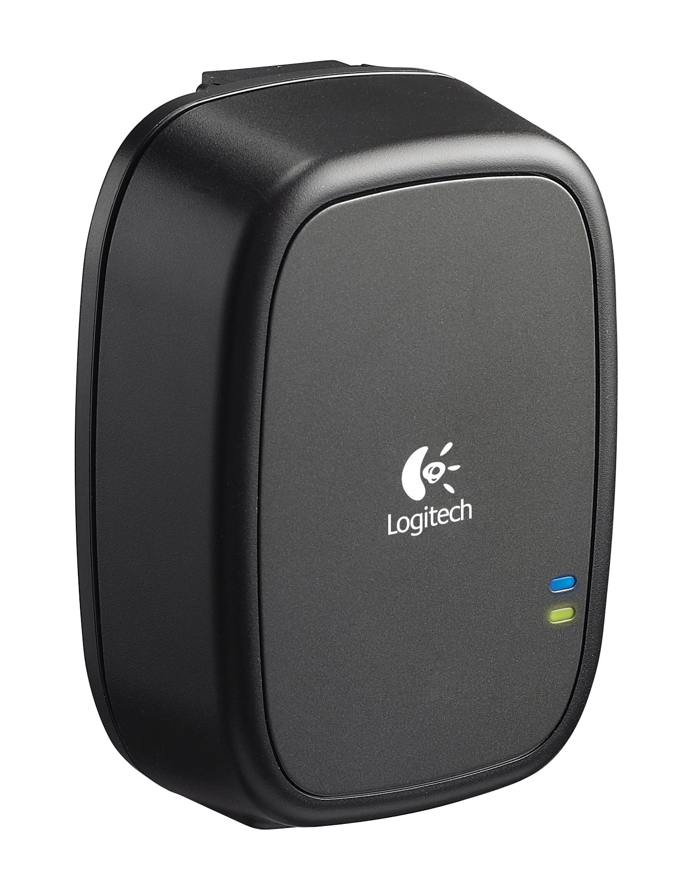 Logitech HD Powerline 200 Adapter - Connect Devices to Internet Using Existing Power Outlets by Logitech (Image #3)