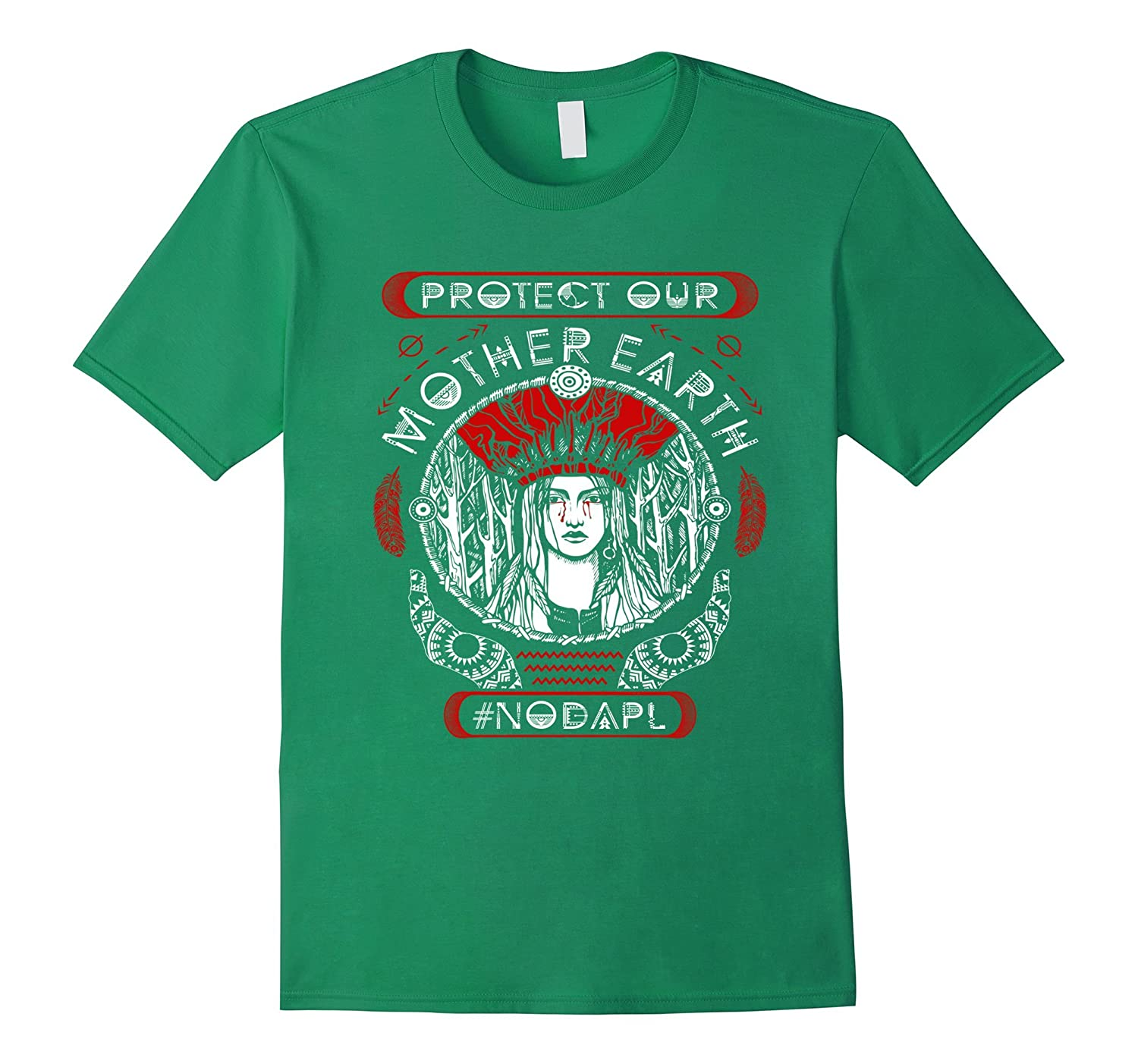 protect our mother earth Limited time only this item is not available in stores (100% printed, made, and shipped from the usa) canvas - portrait gallery wrap design features.