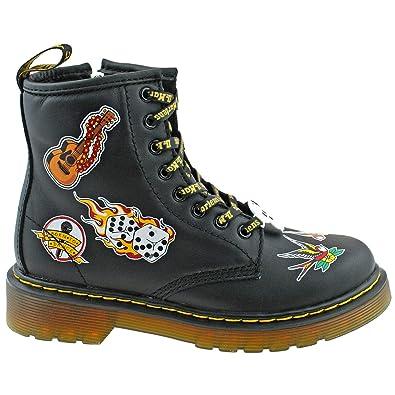 dr martens childrens boots