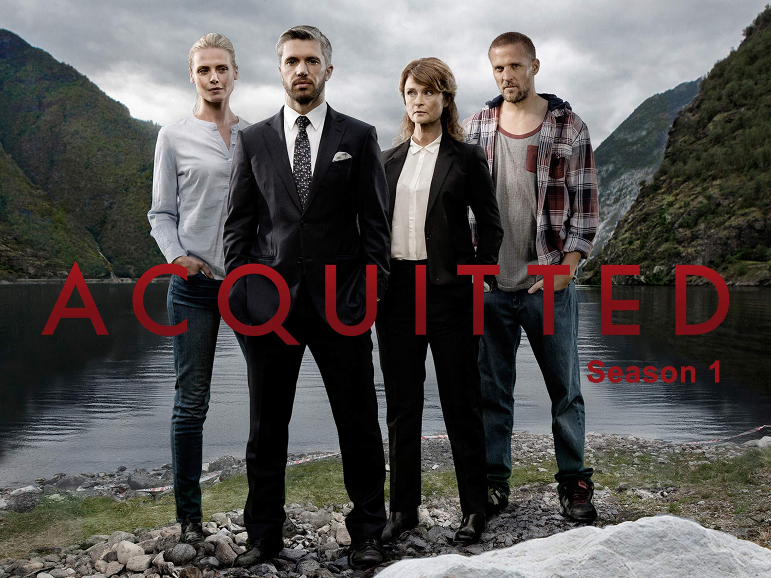 Acquitted - Season 1